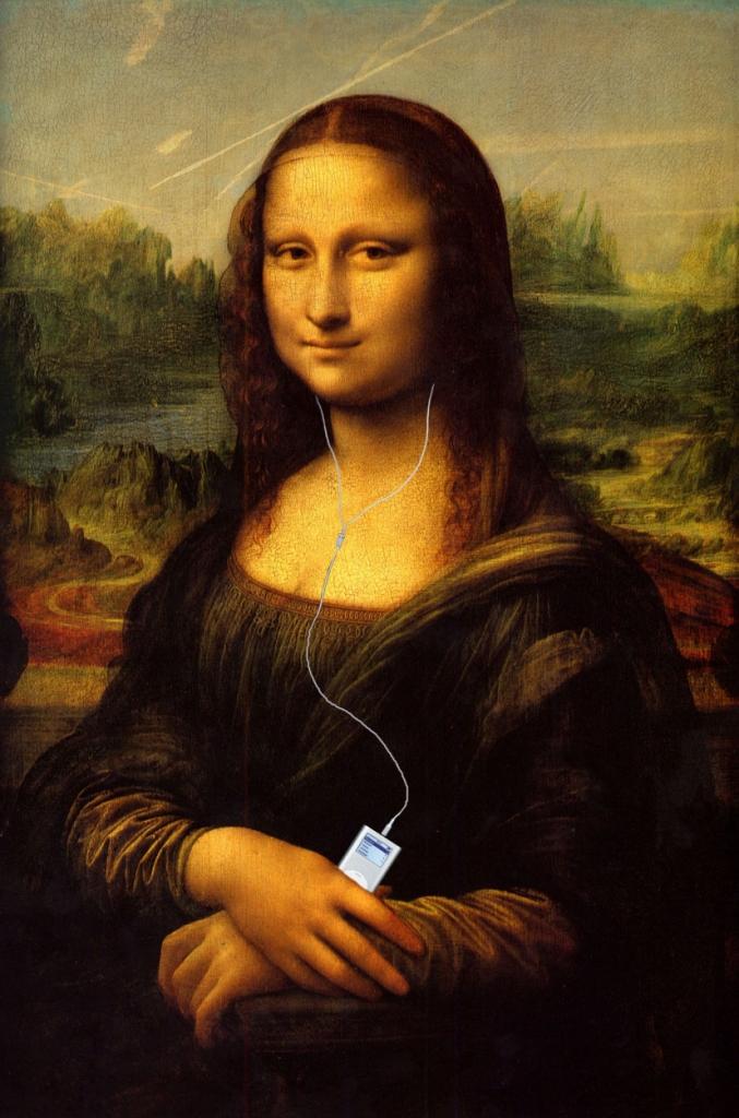 Modern Lisa